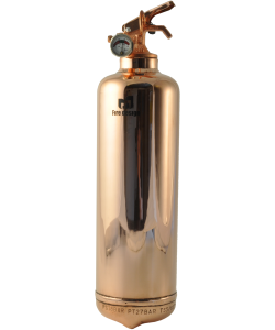 Luxus poroltók – Fire Design