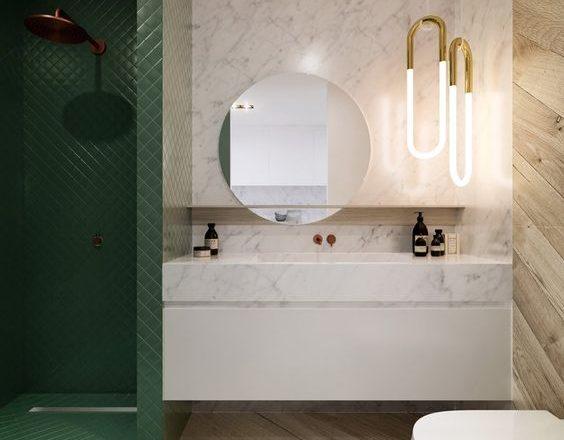 Fürdőszoba – melyiket szeressem?